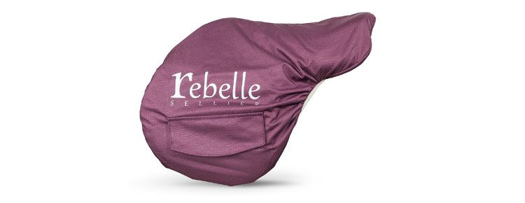 housse selle Rebelle Sellier impermeable